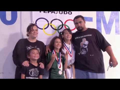 WINNING GIRL - Documentary Show Open - Trailer