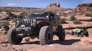 Auto-Ikonen: Jeep, Pionier der Allradautos