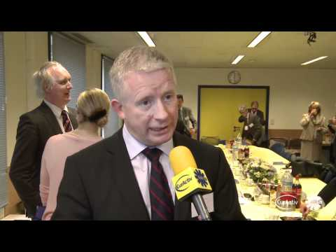 Raw materials: EU institutions divided on approach, workshop at EurActiv learns