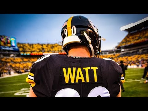 T.J. Watt -