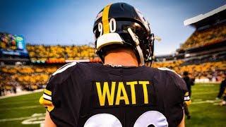 """T.J. Watt -  """"Don"""