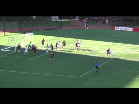 Alex Kapp Highlight Tape  Senior Year Boston College