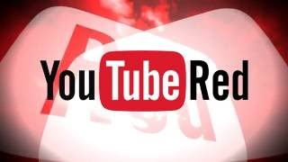 YouTube Red Ident July2016