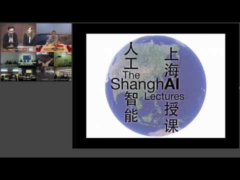 ShanghAI Lectures 2014 – Lecture 10: Future Trends