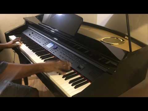 Williams Symphony Grand Song Mode Old Piano Roll Blues Performed By Kris Nicholson