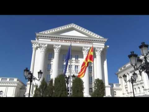 Studimi për Ballkanin: Rreziku politik, në rritje - Top Channel Albania - News - Lajme