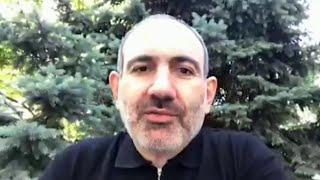 Премьер министр Армении Никол Пашинян заболел коронавирусом