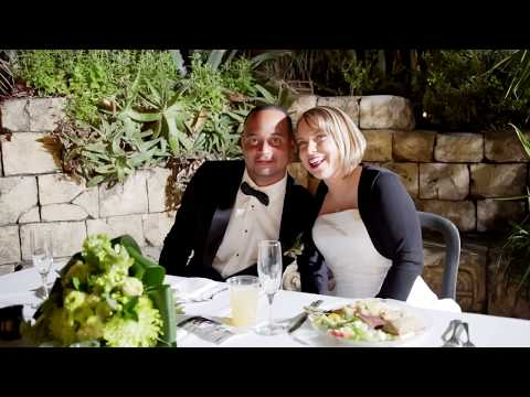 Jacksonville Zoo Full Length Wedding Highlight Video