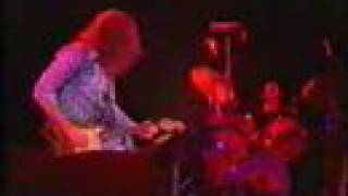 Rory Gallagher - Bought & Sold (live @ Hammersmith 4/9)