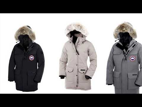 Canada Goose Parka Cheap Official Website 100% Genuine  Canada Goose