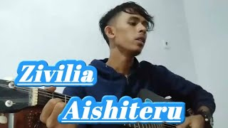 Download Zivilia - Aishiteru || Cover by Mz Bedull