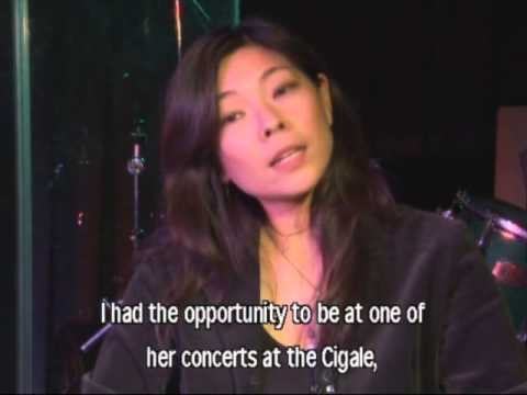Emi Oshima's interview