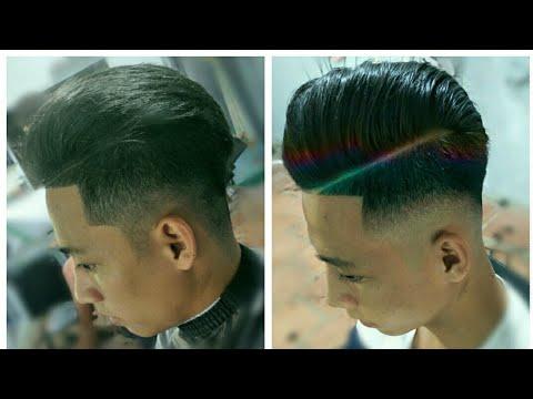 Pha chỉnh sửa hoàn hảo khi gặp mái tóc HỎNG một cách chi tiết nhất !