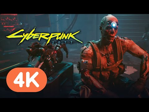 Cyberpunk 2077 — Official Gameplay Overview Trailer