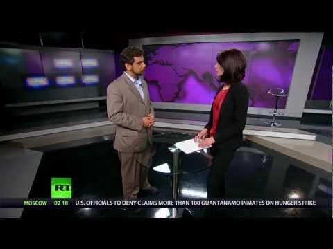 [126] Iraq War 10 Yrs On: Media Lies, Refugees, Ongoing Civil War?
