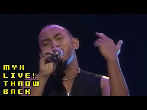 SOUTH BORDER - Love Of My Life (MYX Live! Throwback)