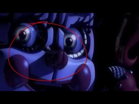 FNAF 3 ES SISTER LOCATION!!?-FIVE NIGHTS AT FREDDYS SISTER LOCATION!!-TEORIAS Y MAS!!/THEORIES!