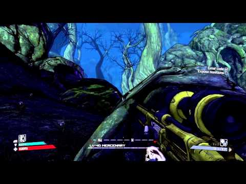 let's-play:-borderlands:-zombie-island---episode-1-|-what-the-hell-am-i-playing?