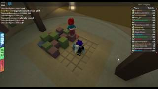 HOW TO DO PUZZLE IN THE TEMPLE POKEMON BRICK BRONZE