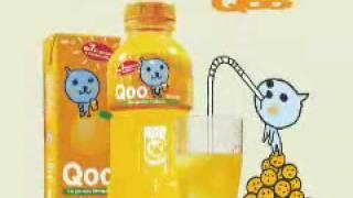 German Qoo Commercial.