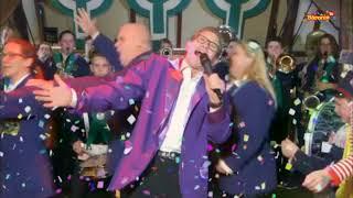 Lied 9: BB Jeugdleut samen met Rudie de Meulder - Kik ons gaon (Princenhage)