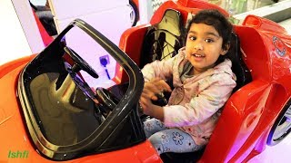 Ishfi's Daily Vlog 4 Having Lunch with Family