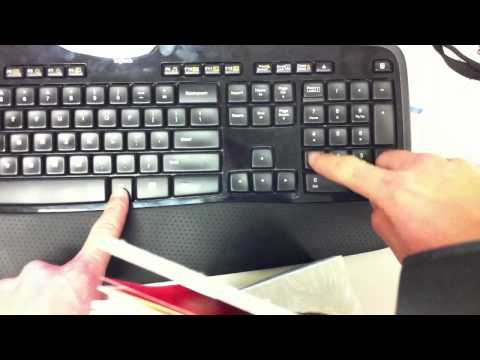 How To Type An Em-Dash On A PC