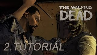 [LeonCZ] Tutoriál 2.díl CZ Kde stáhnout a jak si nainstalovat ČEŠTINU do hru THE WALKING DEAD