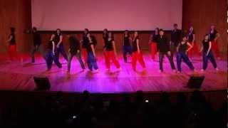 MIT 2012s Senior Dance (CSHOW 2012)