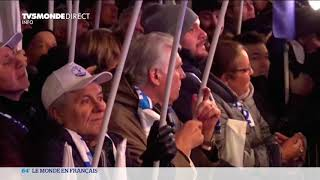 Italie : élections régionales demain