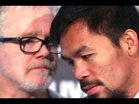 MAJOR INVESTIGATION! CORRUPTION OF JUDGES! BOB ARUM BETRAYAL OF MANNY PACQUIAO ROBBERY VS JEFF HORN!