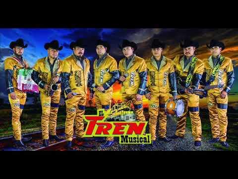 EL TREN MUSICAL CD NUEVO MIX 2018