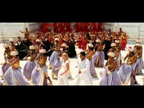 'Zindagi se maine kaha' song Feat. Ali larter and Salman khan from Marigold (2007) by akfunworld.avi