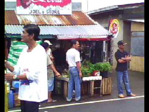 djN Mendez Cavite Street Dancing