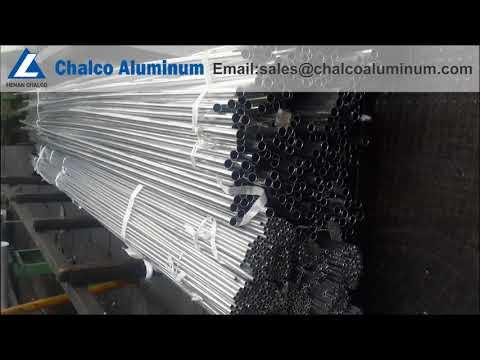 marine grade aluminium profiles/aluminum t bar/aluminum round tube