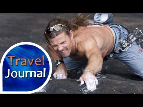 Travel Journal (139) - S M.Holečkem v žulových katedrálách Patagonie