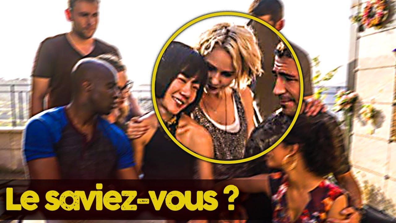 Download SENSE8 - 10 Trucs à Savoir !