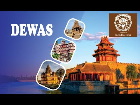 Dewas | Madhya Pradesh Tourism | Top Places to Visit in Madhya Pradesh | Incredible India