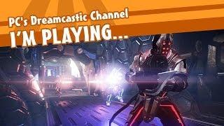 I'm Playing: Nexuiz Classic (PC)