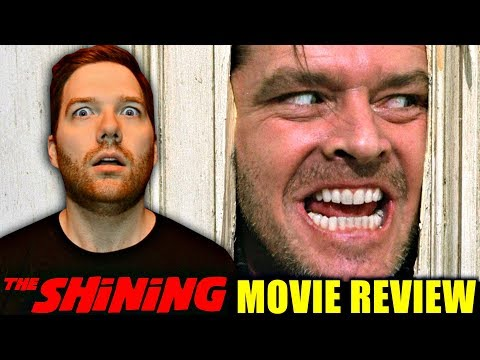 Download Youtube: The Shining - Movie Review