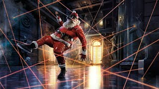 Jingle Bells Christmas Hip-Hop Rap Beat