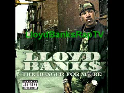 Lloyd Banks  On Fire  The Hunger For More