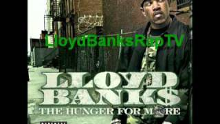 Lloyd Banks - On Fire - The Hunger For More