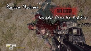 Gore Reviews - Operation Flashpoint: Red River