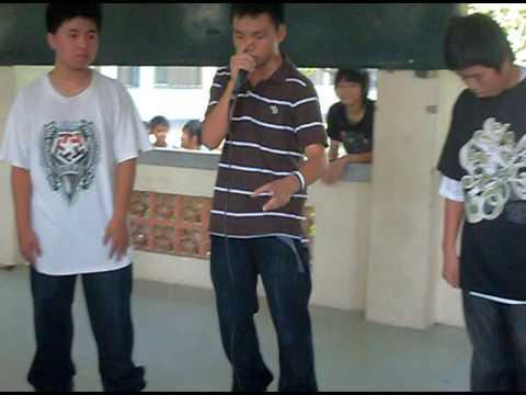 beatbox in Thái Nguyên school