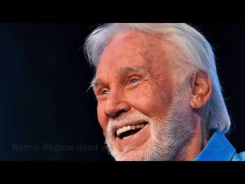 Kenny Rogers dead at 81!!!
