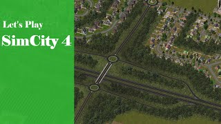 Let's Play: Simcity 4 - Part 4