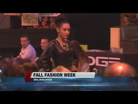 Fashion Week Milwaukee begins
