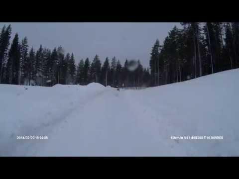Roads of Norway part 1