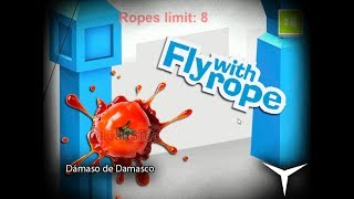 72.Bicho al tomate (Fly with Rope) // Gameplay Español